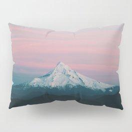 Mount Hood III Pillow Sham