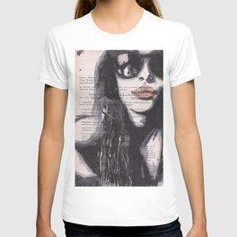 Irene [stolen portrait] T-shirt