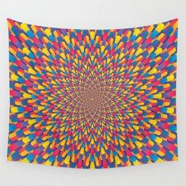 Anémona Wall Tapestry
