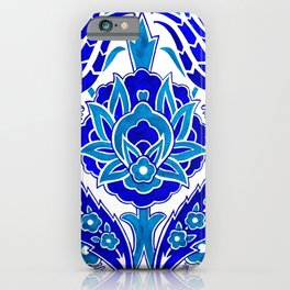 Turkish Design iPhone Case