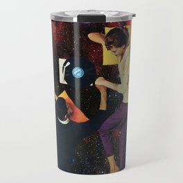 Soft universe Travel Mug