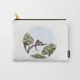 Common Ringtail Possum (Pseudocheirus peregrinus) Carry-All Pouch