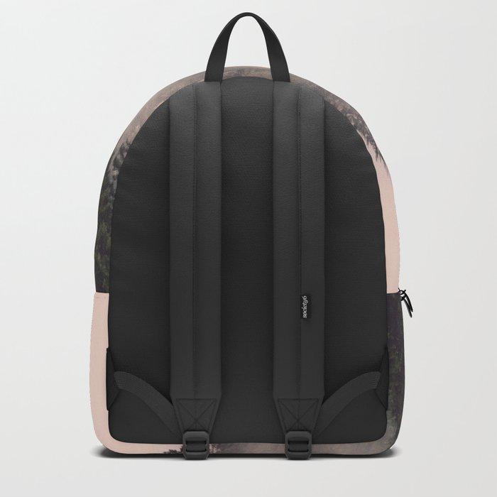 Summer Fog Backpack