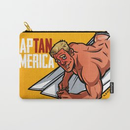 CapTan America Carry-All Pouch