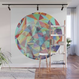 Sphere no. 2 Wall Mural