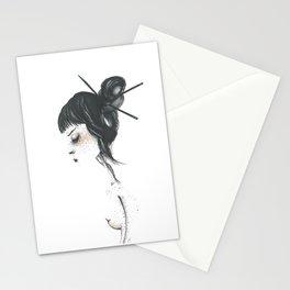 WIWI Stationery Cards