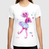 bubblegum T-shirts featuring Bubblegum by Anoosha Syed