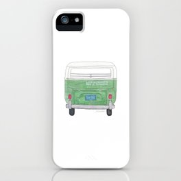 Love is Progress, Hate is Expensive iPhone Case