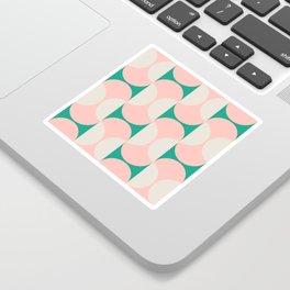 Capsule Cactus Sticker