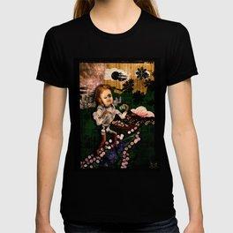 Sundae Frolick T-shirt