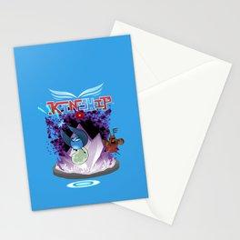 Kinship - Bluebird - Shirt Print Stationery Cards