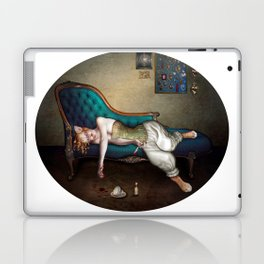 Gatta Morta Laptop & iPad Skin