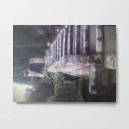 Stairway two... Metal Print