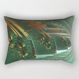 Cannon Battery (Basic) Rectangular Pillow