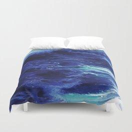 Oceana Duvet Cover