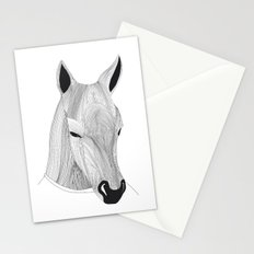 -Horse- Stationery Cards
