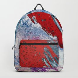 That One Deep Wound Backpack
