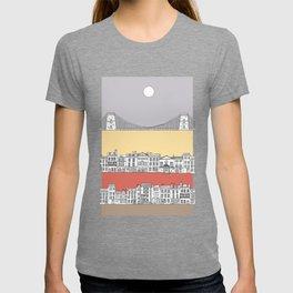 CLIFTON SUN T-shirt