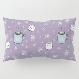 Winter Treat Pillow Sham