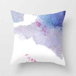 Self-discovery-4 Throw Pillow
