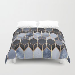 Stained Glass 4 Duvet Cover