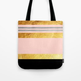 Minimal Complexity III Tote Bag