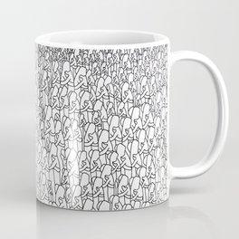 Hug Coffee Mug
