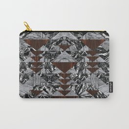 Wood Galaxy Carry-All Pouch