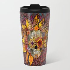 Origins Botaniskull  Travel Mug