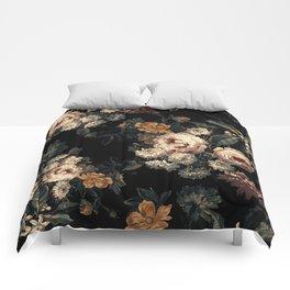 Midnight Garden XIV Comforters