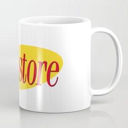 Jerkstore Coffee Mug