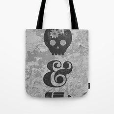 think&draw Tote Bag