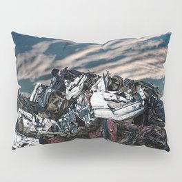 Breakage Pillow Sham