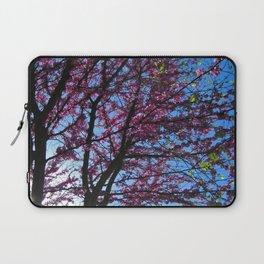 Blossom (1) Laptop Sleeve