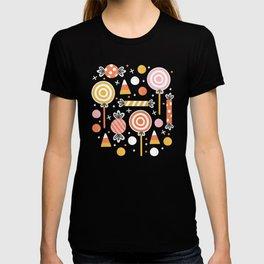 Cute Halloween Candy T-shirt