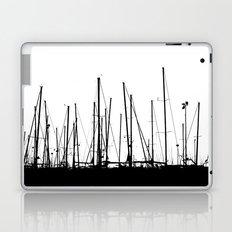 Masts Laptop & iPad Skin