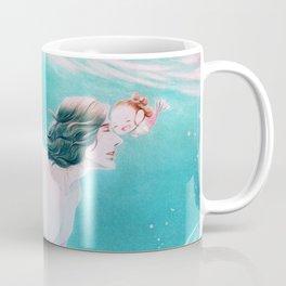 Mr.Sea Serpent Coffee Mug