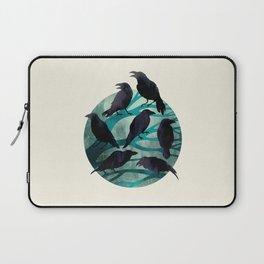 The Gathering Laptop Sleeve