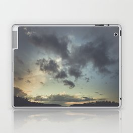 I see the love in you Laptop & iPad Skin