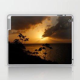 Honduran Nature #2 Laptop & iPad Skin