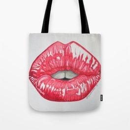 Ooooo La La Tote Bag