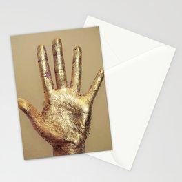 Midas Stationery Cards
