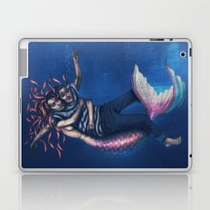 Mermaid & Sailor Laptop & iPad Skin