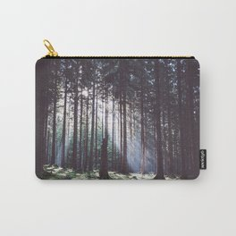 Magic forest - Landscape and Nature Photography Carry-All Pouch