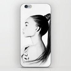 Ashley Moore  iPhone & iPod Skin