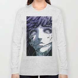 art hinata Long Sleeve T-shirt