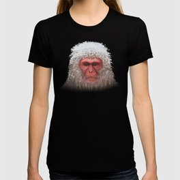 Snow Monkey T-shirt