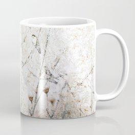 Swallows and Rippled Water Semi Abstract Nature Coffee Mug