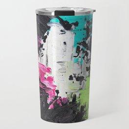 Gamer Girl Travel Mug