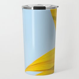 Sunflowers 11 Travel Mug